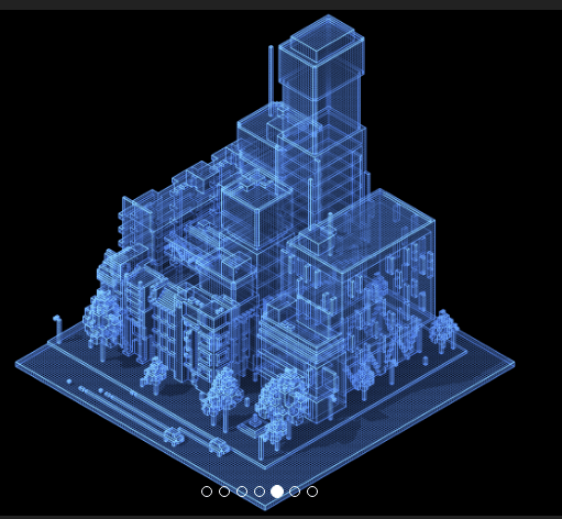 MagicaVoxel作品城