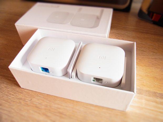 xiaomi wifi 中継器