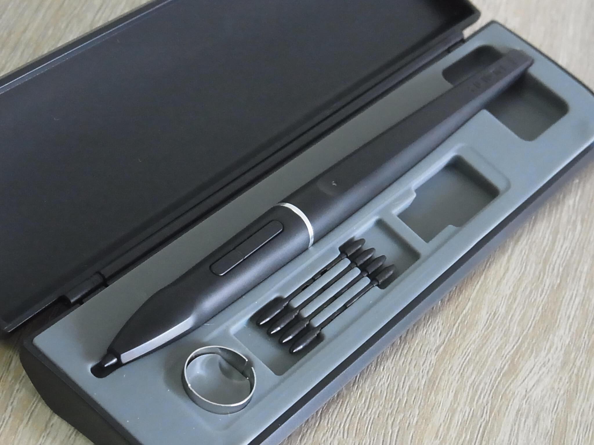 GT-156 液タブペン