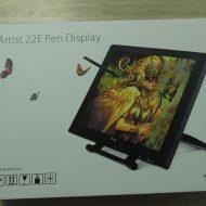 XP-PEN Artist22E