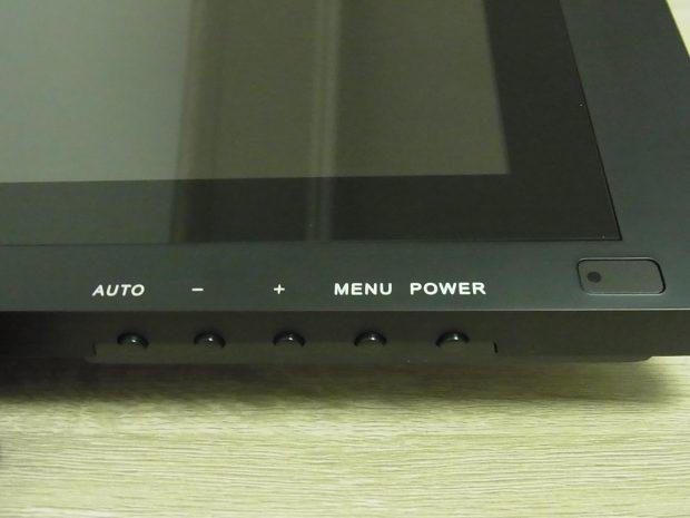 XP-PEN Artist22 スタンド スイッチ