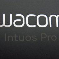 ワコム Intuos Pro