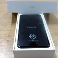 xiaomi mi6梱包箱