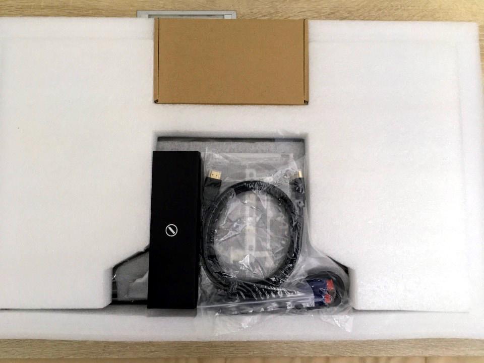 GT-221 梱包