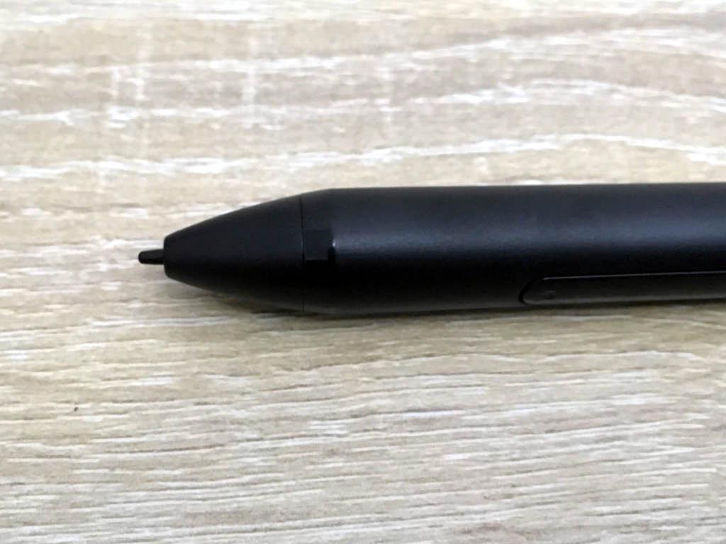 gaomon m10k pen