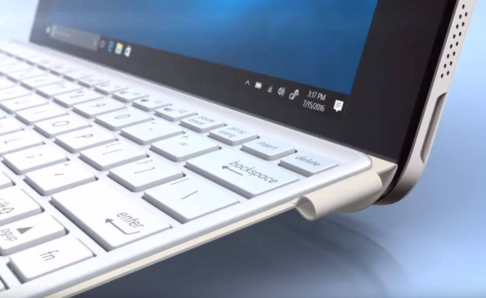 transbook mini t103 keyboard