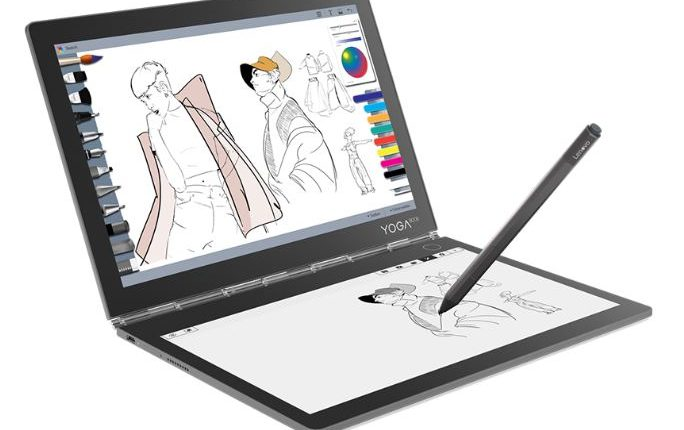 Lenovo YOGA BOOK C930 Pen