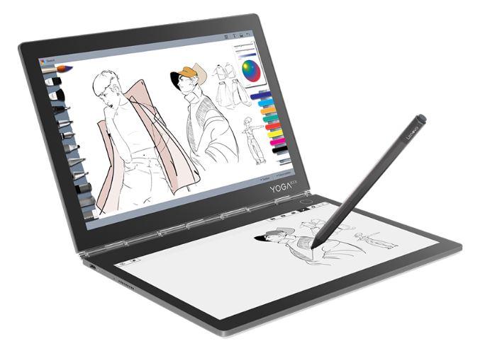 Lenovo YOGA BOOK C930 Pen