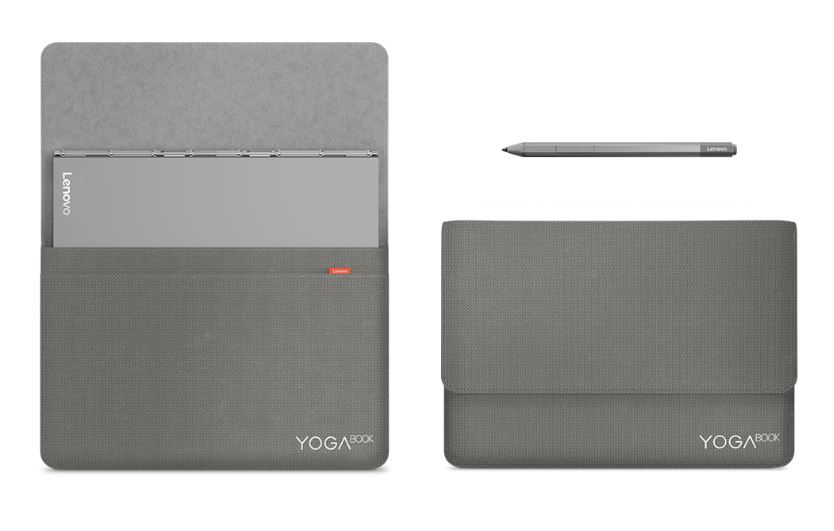 Lenovo YOGA BOOK C930 cover