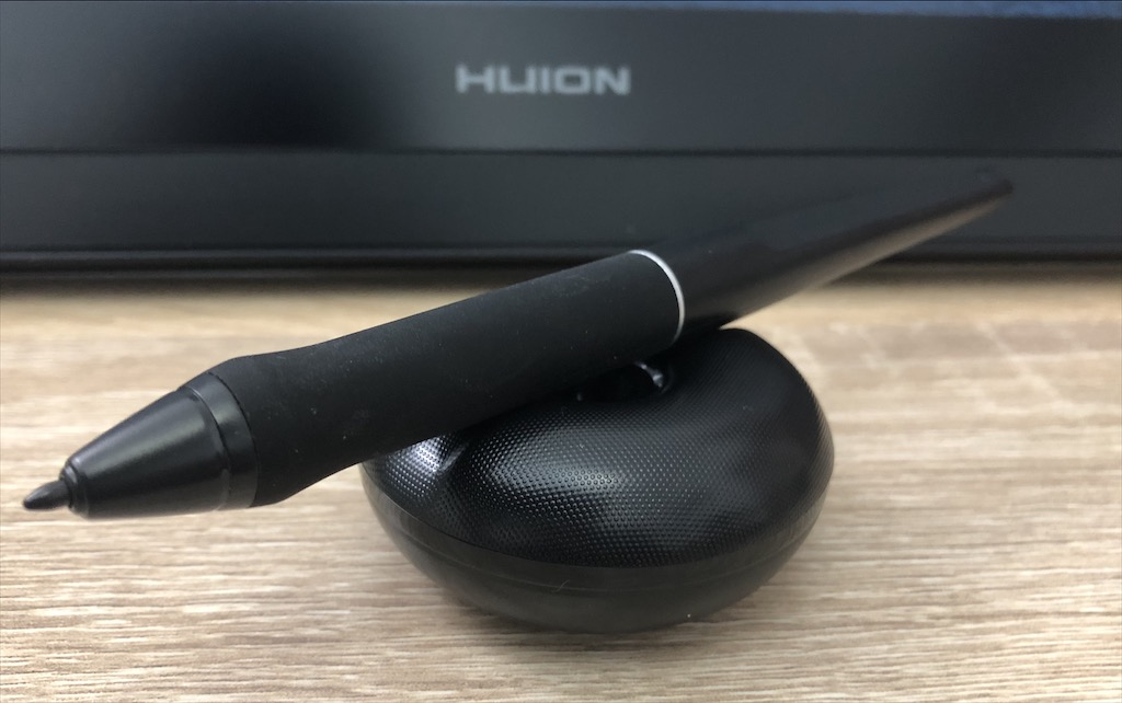 HUION KAMVAS Pro24 pencil