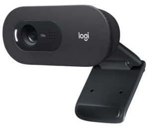 ロジクール C505 ウェブカメラ