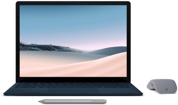 Suface Laptop3