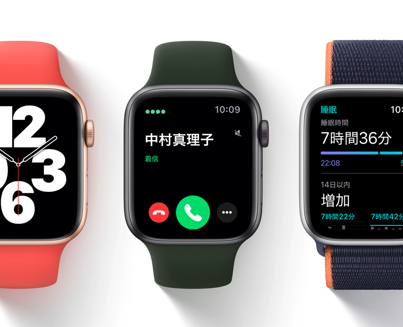 Apple watch wena 3 比較