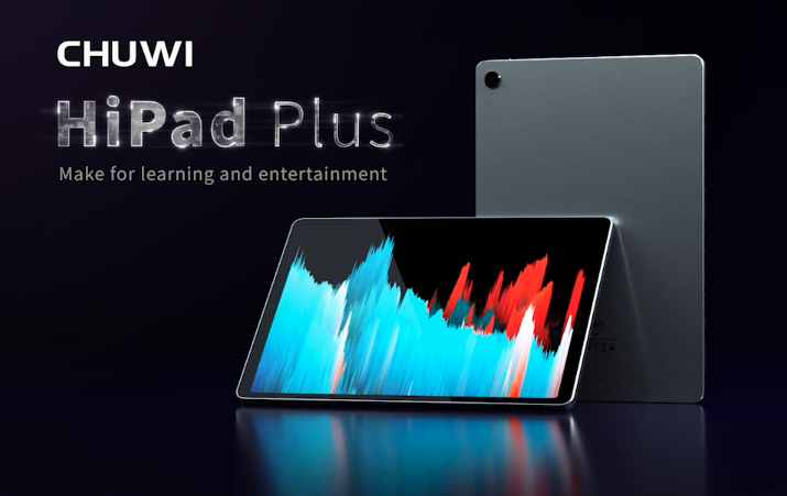 CHUWI HiPad Plus  発売日 価格