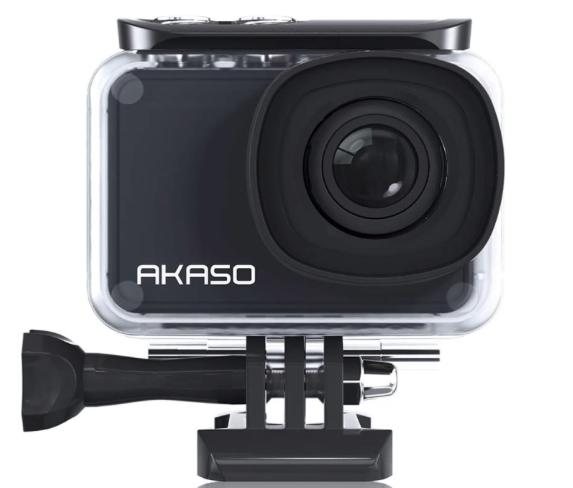 AKASO アクションカメラ