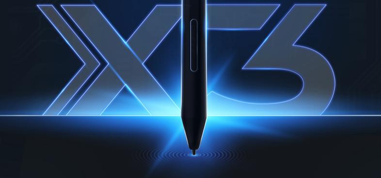 XP-PEN Artist 12 セカンド ペン